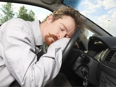 Reconoce fácilmente qué medicamentos pueden dar sueño
