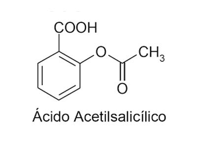 La dualidad de la aspirina