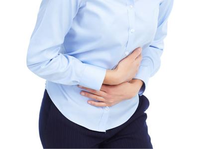 Molestias estomacales