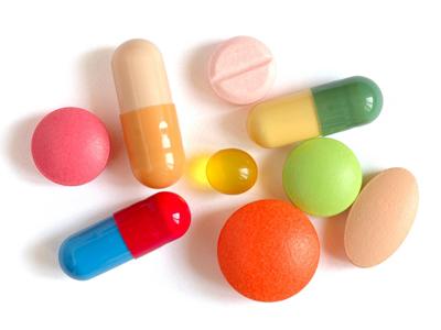 Comprimidos, grageas, pastillas… ¿en qué se diferencian?